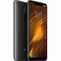 Xiaomi Pocophone F1 6GB/64GB Black/Черный Global Version