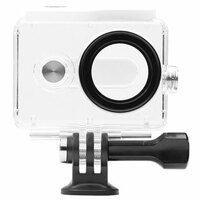 Аквабокс Xiaomi Yi Action Camera Waterproof Case White Original