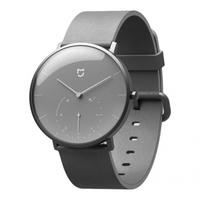 Гибридные смарт-часы Xiaomi Mijia Quartz Watch серые