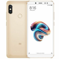 Xiaomi Redmi Note 5 3GB/32GB Gold/Золотой Global Version